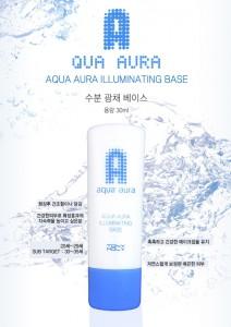 Tony Moly Aqua Aura Aqua Aura Illuminating Base
