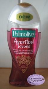 Palmolive Ayurituel Joyous
