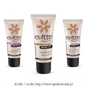 Soraya Evitte Natural Care Matting Make-up