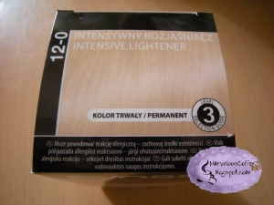 SYOSS Professional Performance Lighteners 12-0