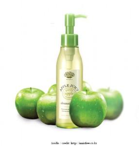 Innisfree Apple Juicy Cleansing Oil