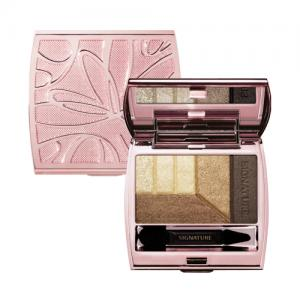 MISSHA Signature Velvet Art Shadow #12 Grace Combination