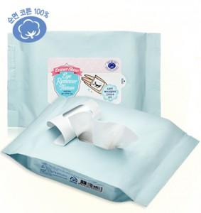 ETUDE HOUSE Eraser Show Eye Remover Tissues