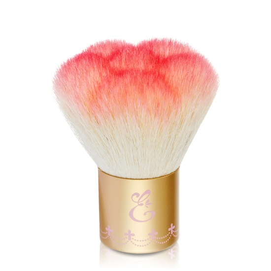 ETUDE HOUSE Etoinette Rose Brush