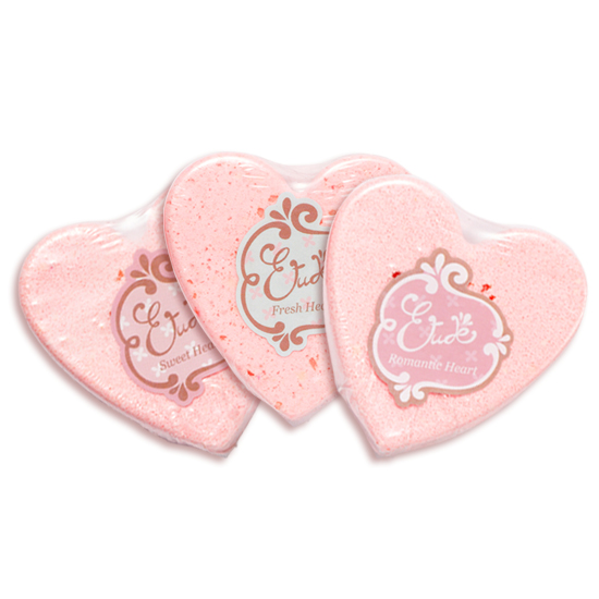 ETUDE HOUSE Etoinette Bubble Bath Bar