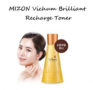 MIZON Vichum Brilliant Recharge Toner