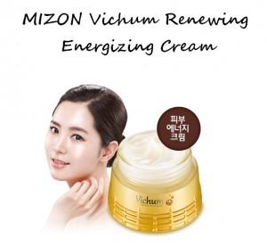 MIZON Vichum Renewing Energizing Cream