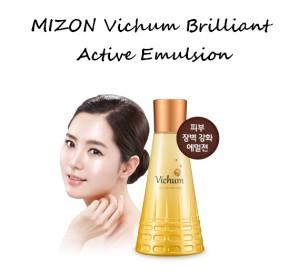 MIZON Vichum Brilliant Active Emulsion