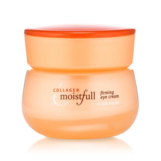 Etude House Moistfull Collagen Firming Eye Cream