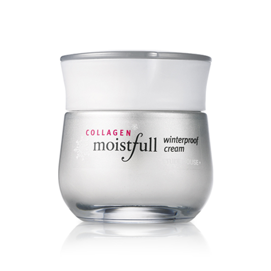 Etude House Moistfull Collagen Winterproof Cream