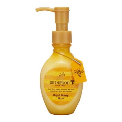 SkinFood Royal Honey Mask