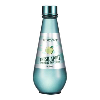 SkinFood Fresh Apple Sparkling Pore Toner