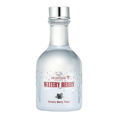 SkinFood Watery Berry Toner