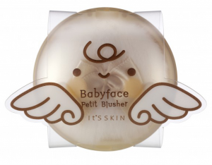 It`s Skin Babyface Petit Blusher