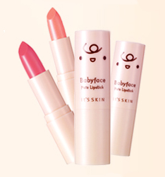 It`s Skin Babyface Pure Lipstick