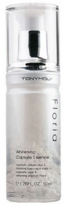 TONY MOLY Floria Whitening Capsule Essence