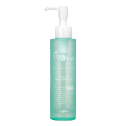 SKIN79 Smart Clear All In One Cleansing Gel
