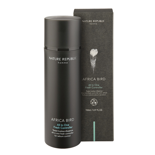 NATURE REPUBLIC Africa Bird Homme All In One Moisturizer