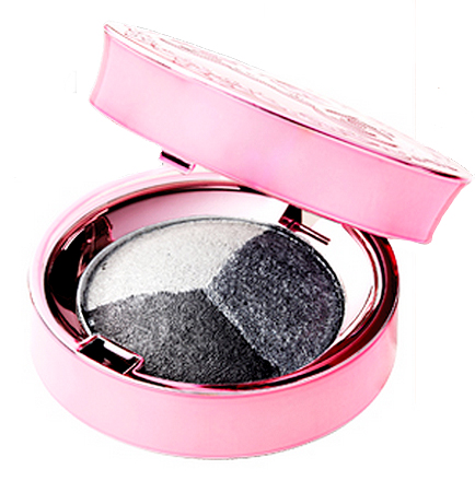 LIOELE Dollish Eye Shadow [Triple]