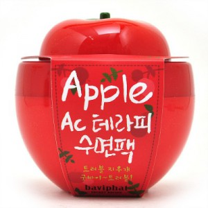 Baviphat Apple AC Therapy Sleeping Pack