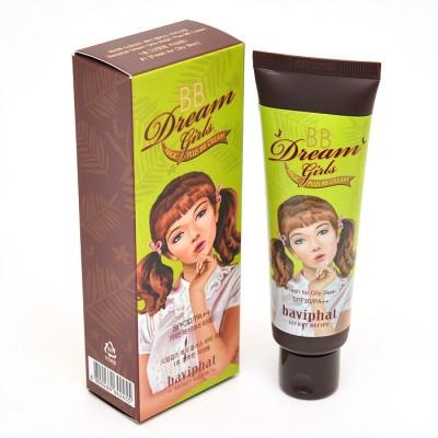 Baviphat Magic Girls Plus BB Cream