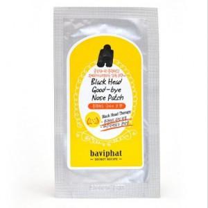 Baviphat Black Head Goodbye Nose Patch