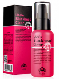 LIOELE Blackhead Clear