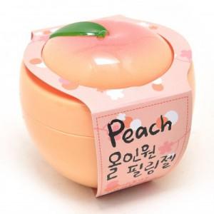 Baviphat Peach All-in-one Peeling Gel
