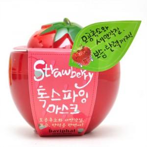 Baviphat Strawberry Toxifying Mask