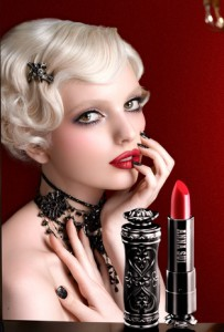 Anna Sui Spring 2013 Drama Queen Collection
