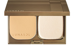 LUNASOL SKIN MODELING POWDER FOUNDATION
