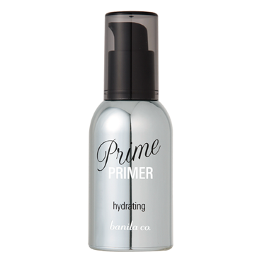 banila co. Prime Primer Hydrating