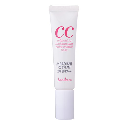 banila co. It Radiant CC Cream