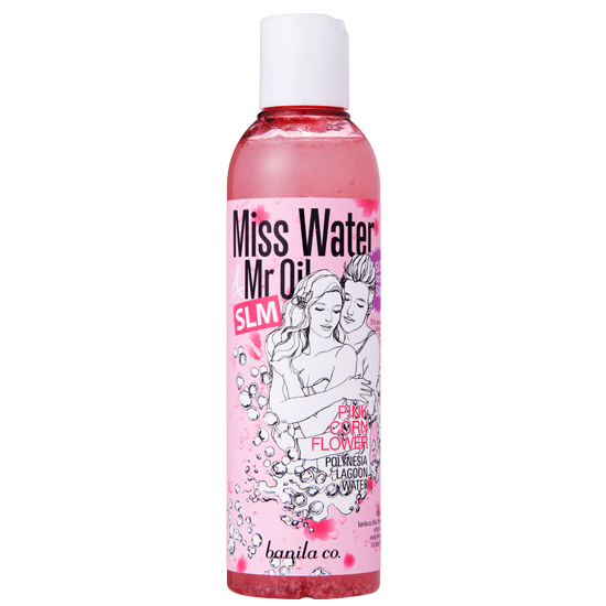 banila co. Miss Water & Mr. Oil SLM Moisture Skin