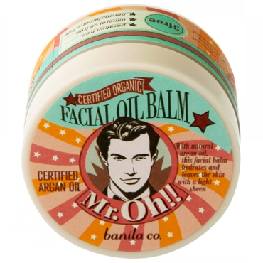 banila co. Mr. Oh!! Facial Balm