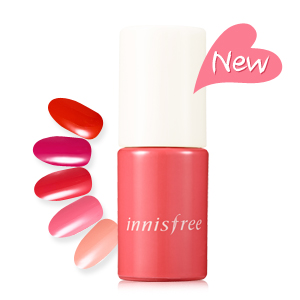 Innisfree Eco Premium Gel-Nail