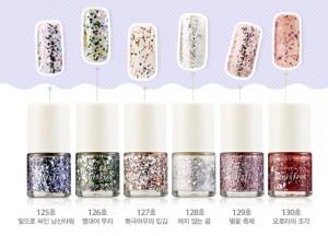 Innisfree Eco Nail Color