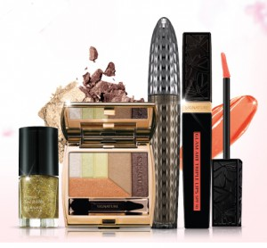 MISSHA 2013 S/S Make-Up Look SPRING, Comes With You Joyful Fairy