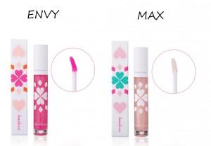 banila co. Floral Waltz Lip Plumper Premier Envy i Max