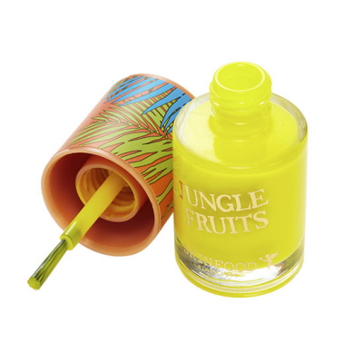 SkinFood Jungle Fruits Jungle Fruit Nail
