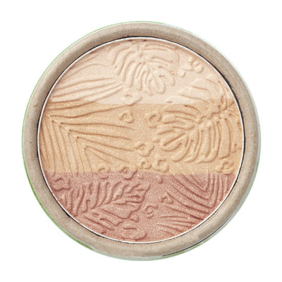 SkinFood Jungle Fruits All Over Muffin Cake Bronzer
