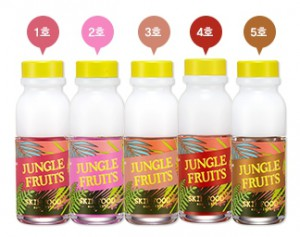 SkinFood Jungle Fruits Vivid Multi Juice