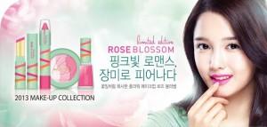 It's Skin Rose Blossom