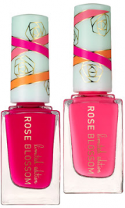 It's Skin ROSE BLOSSOM Nail Locker
