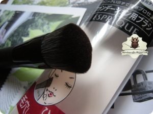 KOSÉ ESPRIQUE Foundation Brush