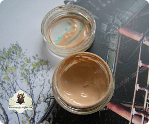 MIZON Hannavi BB Cream