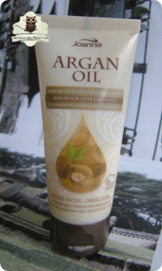Joanna Argan Oil, serum do końcówek włosów
