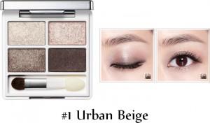 LANEIGE Pure Radiant Shadow #1 Urban Beige
