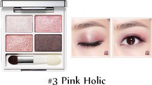 LANEIGE Pure Radiant Shadow #3 Pink Holic