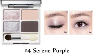 LANEIGE Pure Radiant Shadow #4 Serene Purple